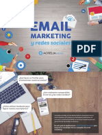 Email Marketing Redes Sociales Es