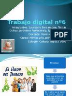 Trabajo Digital Nº6