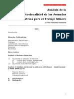 Análisis de la constitucionalidad de las Jornadas Acumulativas para.pdf