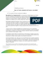 08 04 2011 - El gobernador, Javier Duarte de Ochoa, inauguró trabajos de la XL Sesión ordinaria del Comité Técnico del Fidesur