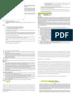 Partnership Case Compilation