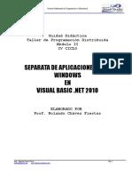 Manual Taller Programacion Distribuida