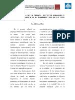 Informe 1..Seminario 1 Adiel Sira