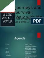 a long walk pwrpt updated