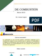 Elementos de La Combustión