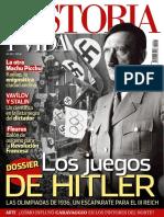 Historia Y Vida - Agosto 2016