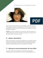 8 Factos Desagradáveis Sobre John Lennon Que Os Fãs Preferem Não Saber