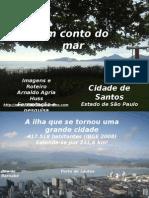 Santos o Mar
