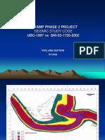 UBC 1997 vs SNI 03-1726-2002