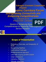 ECF-8_Session 6 Logistics