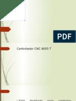 Partes de Controlador Fanuc 8550-T