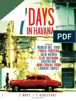 7 DAYS IN HAVAN