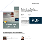 Diseno Web Con Photoshop
