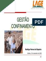 6 - Gestao Da Producao, Comercial e Financeira de Confinamentos No Brasil - Palestrante - Rodrigo Penna de Siqueira