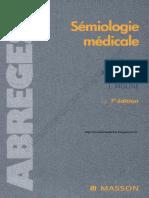 Abrégé de Sémiologie Médicale.pdf