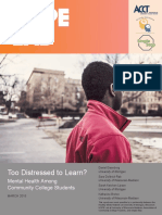 wisconsin hope lab-too distressed to learn