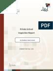 ADEC - Ibn Khaldoun Islamic Private School 2015 2016