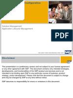 Business Process Configuration r8c2