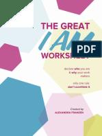 No Tute - The-great-I-AM-worksheet.pdf