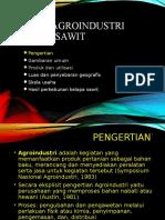01a. Profil Agroindustri K. Sawit