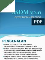 SSDM v2