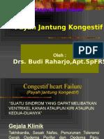 Congestif Heart Failure