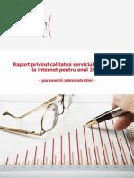 Raport Calitate Internet 2015 Param Adm 16aug2016