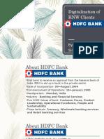 HDFC Ramneet