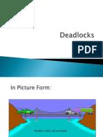 Deadlocks Final