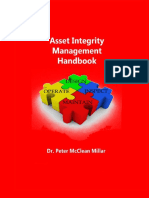 Asset Integrity Management Handbook