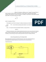 10.Interpretarea Legilor Efectului Fotoelectric Extern