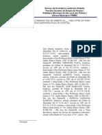 Peça processual - Inventário.doc