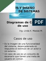 1.7 Análisis y Diseño de Sistemas (1)