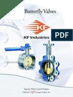KF-Butterfly Hale & BG Series