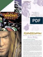Manual for Warcraft III