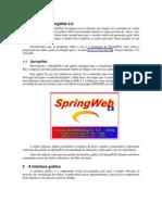 Manual Springweb