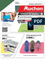 Auchan Akcios Ujsag 20160818 0831