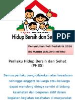 Penyuluhan Phbs Stase Anak (1)
