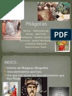 Pitágoras Jesus, Maria y Jose.pptx