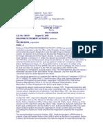 Admin Case (Prejudicial to d Service)