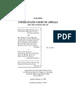 Nolte v. Capital One Fin Corp, 4th Cir. (2004)
