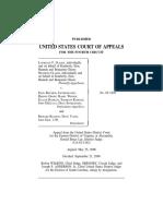 Glaser v. Enzo Biochem, Inc, 4th Cir. (2006)
