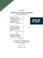 Abney v. Coe, 4th Cir. (2007)