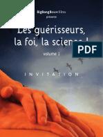 invitation guerisseurs BD