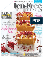 Gluten-Free Heaven - May 2015 UK