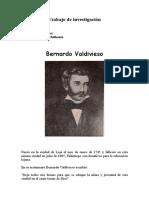 Bernardo Valdivieso
