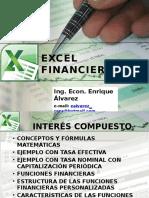Clase 2 - Excel Financiero