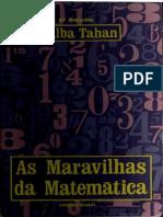 malba tahan - as maravilhas da matematica.pdf