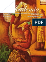Academia Revista Multidisciplinaria de EDP University of Puerto Rico
