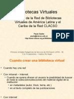 Cuando crear una biblioteca virtual.pps